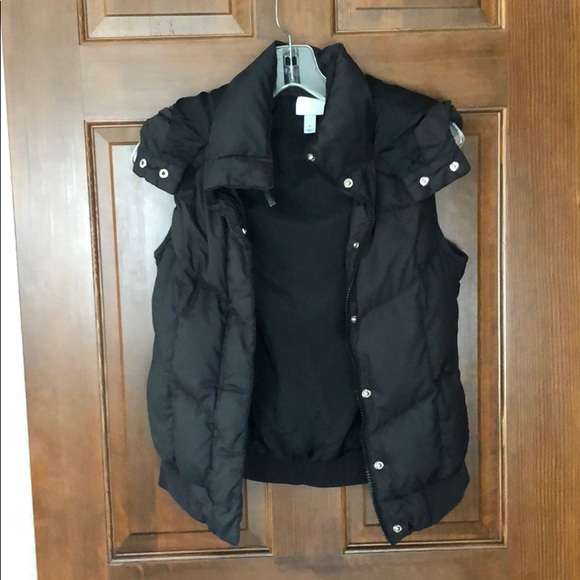 Adidas Neo vest